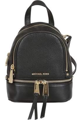 5305529d6492 Michael Kors Black Women's Backpacks - ShopStyle