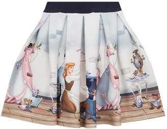MonnaLisa Cinderella Skirt