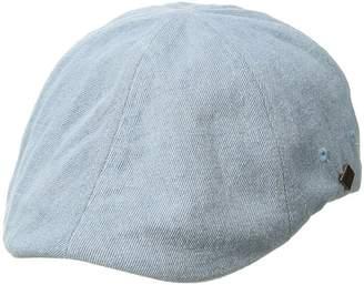 San Diego Hat Company Washed Denim Driver Caps