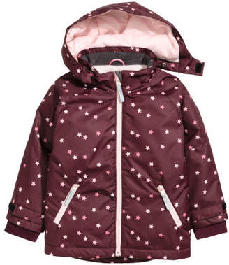 H&M Outdoor jacket - Red