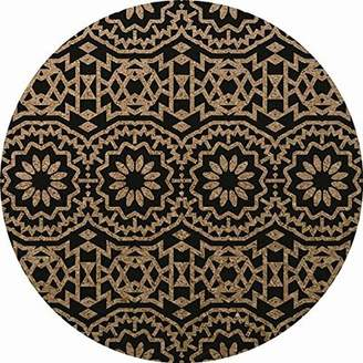 Bohemia TribeWest Floor Mat