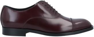 Emporio Armani Lace-up shoes - Item 11445860BA