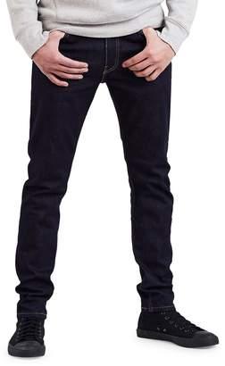 Levi's 512 Sim Tapered Dark Jeans