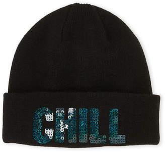 Steve Madden Chill Cuffed Hat