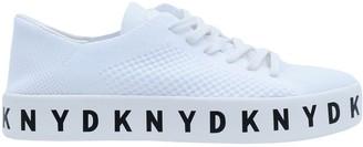 DKNY Low-tops & sneakers - Item 11640715EJ