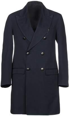 Ermanno Scervino Overcoats - Item 41787431EG