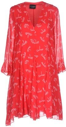 Atos Lombardini Short dresses - Item 34784097ST
