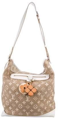 Louis Vuitton Sabbia Besace Bag
