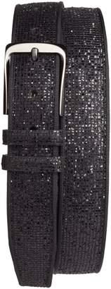 Mezlan Ines Leather Belt