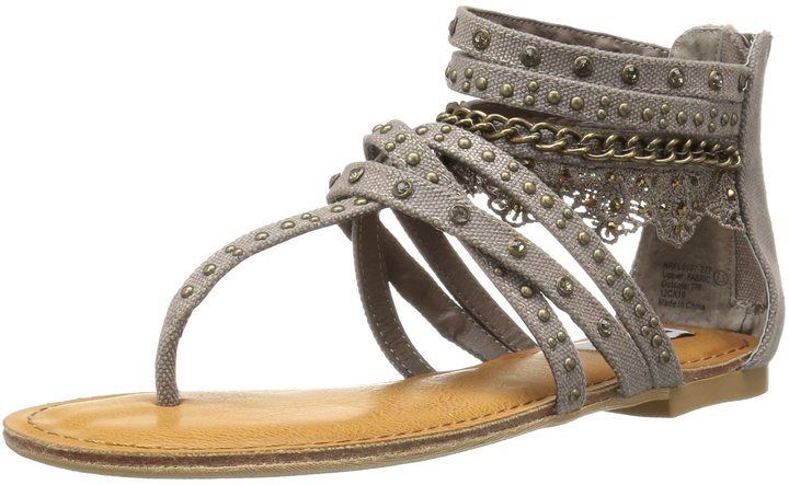 Not Rated Women's Wilma Gladiator Sandal