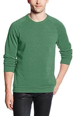 Alternative Men's Eco Fleece Champ Sweater