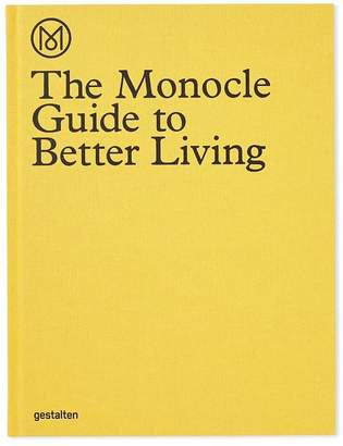 Publications The Monocle Guide to Better Living