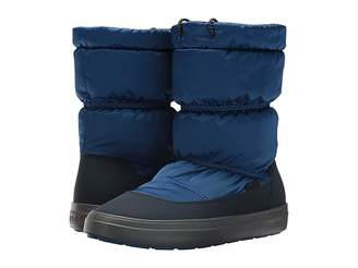 Crocs Lodge Point Shiny Pull-On Women's Boots