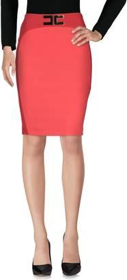 Elisabetta Franchi Knee length skirts - Item 35341382JA