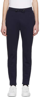 Paul Smith Navy Jogger Zip Lounge Pants