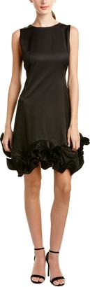 Gracia Shift Dress