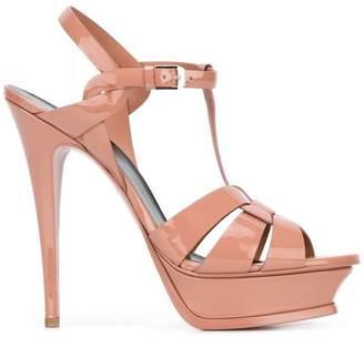 Saint Laurent 'Tribute' sandals