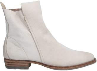 Blackstone Ankle boots - Item 11581814TX