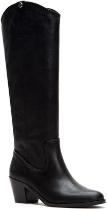 Frye Jolene Pull On Leather Boot