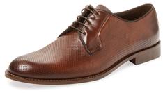 Bruno MagliAntonio Derby Shoe