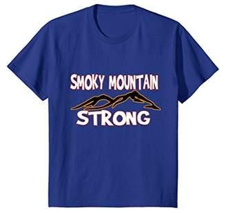 Smoky Mountain Strong Park T-Shirt