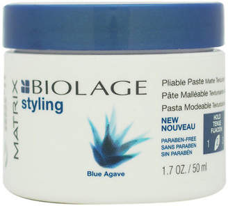 Matrix Biolage Styling Blue Agave Pliable Paste 50.15 ml Hair Care