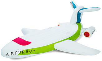 Pool' FUNBOY Private Jet Inflatable Pool Float