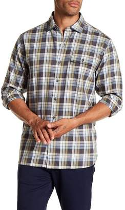 Tommy Bahama Cabrillo Plaid Original Fit Shirt