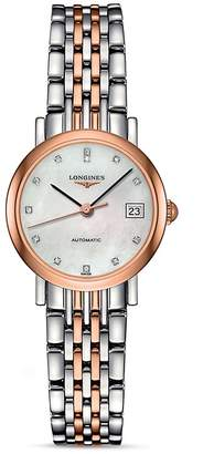 Longines Conquest Classic Watch, 25.5mm $2,700 thestylecure.com