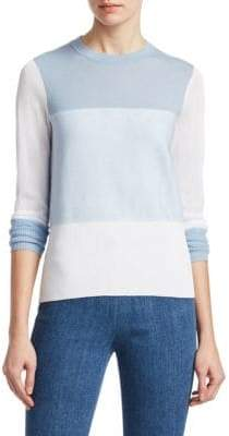 Rag & Bone Marissa Colorblock Pullover