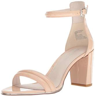 Kenneth Cole New York Women's Lex Block Heeled Sandal