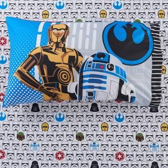 Star Wars Home Classic Print Sheet Set
