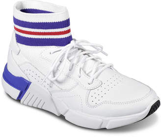 Mark Nason Los Angeles Women Block - Varsity Athletic Sneakers from Finish Line