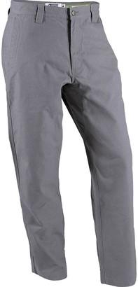 Mountain Khakis Original Mountain Slim Fit Pant - Men's