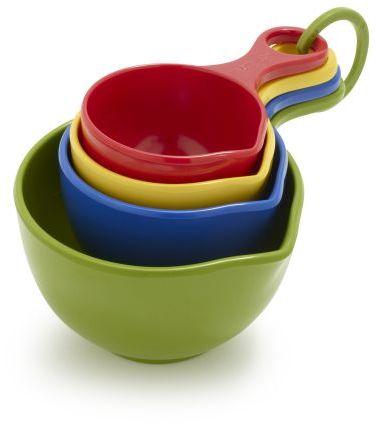 Sur La Table Measuring Cups, Set of 4