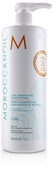 Moroccanoil Curl Enhancing Conditioner - For All Curl Types (Salon Product) 1000ml/33.8oz