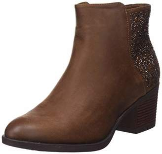 Castano Mariamare Women's 62328 Ankle Boots, Brown (Soft C43349)
