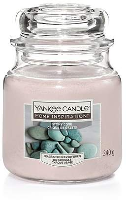 Yankee Candle Medium Stony Cove