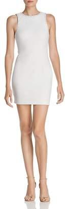 LIKELY Studded Mini Dress
