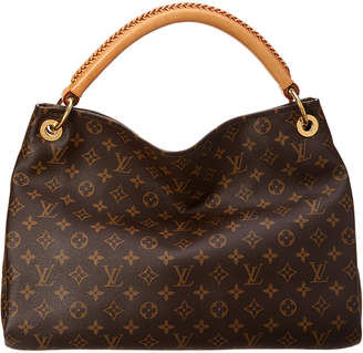 Louis Vuitton Monogram Canvas Artsy Gm