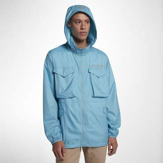 Converse Field Windbreaker Mens Jacket