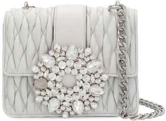 Gedebe Gio embellished tote