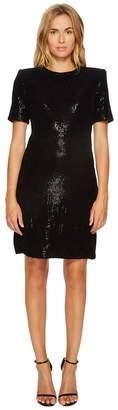 Sonia Rykiel Paillettes Dress Women's Dress