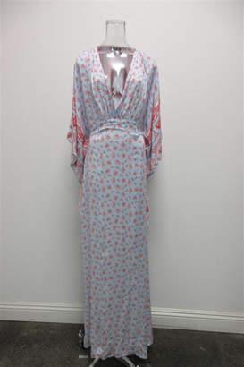 AAKAA Kimono Sleeve Maxi