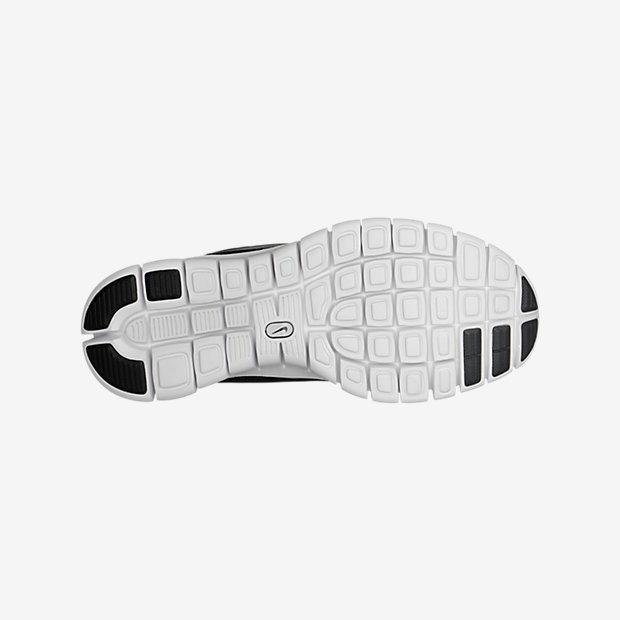 Nike Free 5.0 Boys' Running Shoe (3.5y-7y)