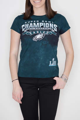 Majestic Philadelphia Eagles Tee