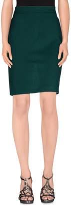 Lupattelli EASY Knee length skirts - Item 35276407DI