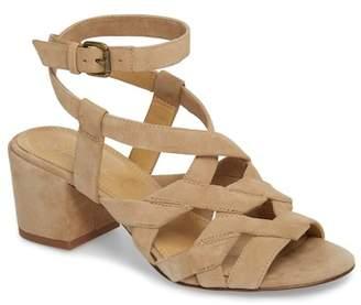 Splendid Barrymore Block Heel Sandal