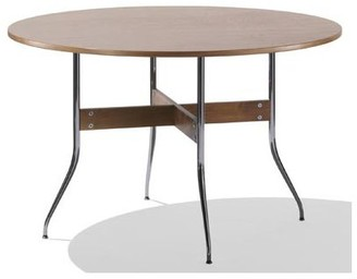 Design Within Reach Nelson Swag Leg Round Dining Table