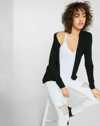Express Roll Neck Cover-Up